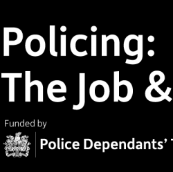 Read more at: Policing: The Job & The life Survey 2018