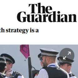 Read more at: Policing: The Job & The Life Survey hits the headlines